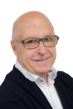 Helmut Weippert