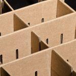 Konstruktive Verpackung