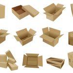 Standardverpackung