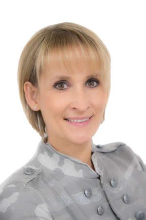 Tanja Stangl